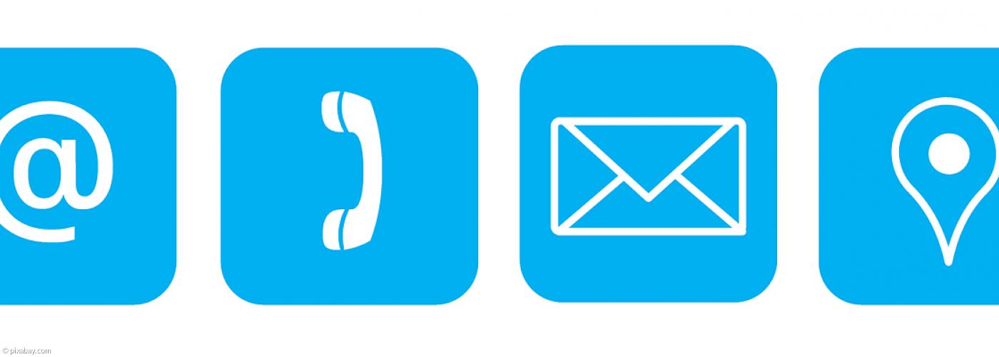 Kontakt-Symbole_blau (pixabay_contact-us-1908763)_ 1400x401